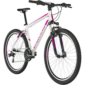 Serious Rockville - VTT - 27,5'' rose/blanc